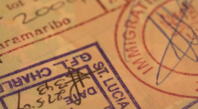 6 Travel Documents You Can't Leave Behind
