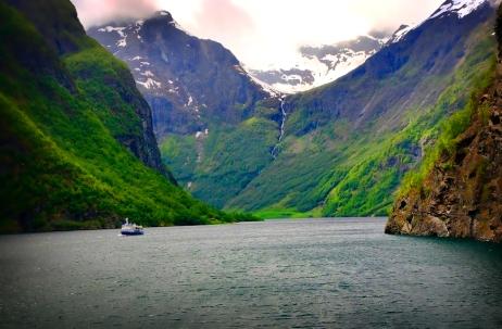 Songnefjord